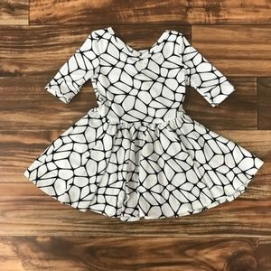 NWT DotDot Smile Ballerina Dress Size: 7 - 8/10